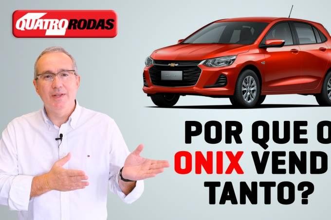 Melhor Compra – Chevrolet Onix