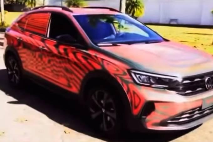 VW Nivus – vídeo