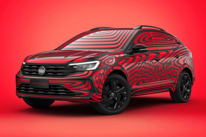 Volkswagen Nivus Highline 2021 teaser (2)