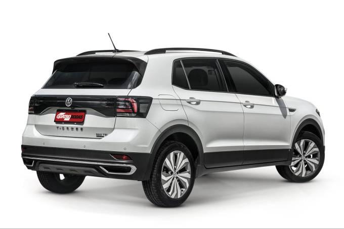 Volkswagen T-Cross Comfortline (5)