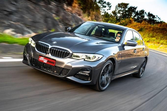 BMW 330e M Sport 2020