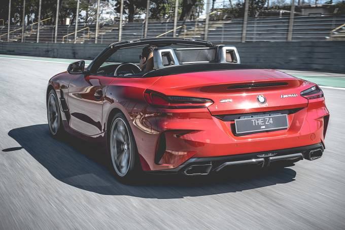 BMW Z4 M40i 2020 (11)