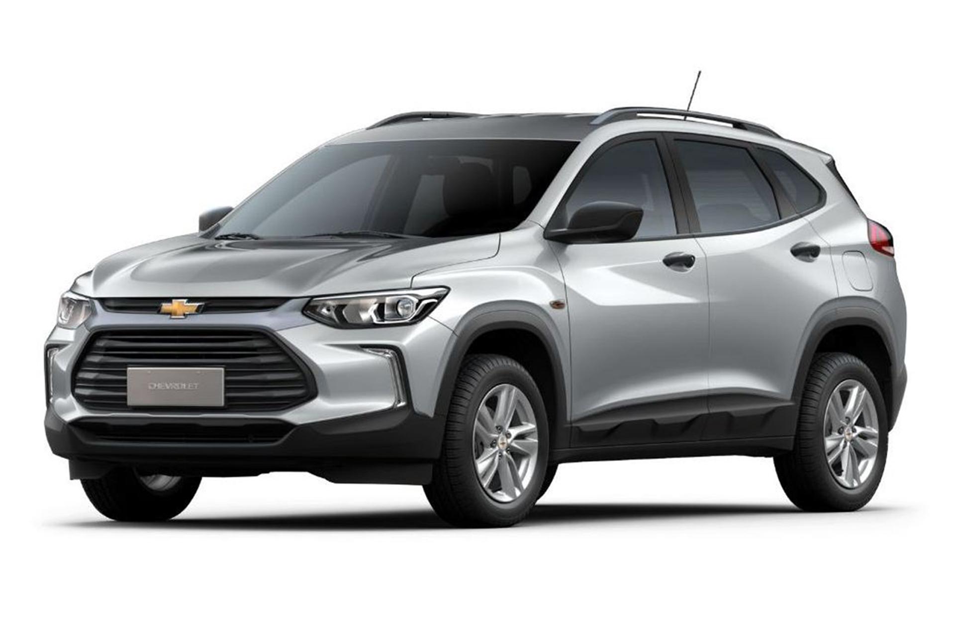 Chevrolet Tracker PcD ganha Wi-Fi, mas garantia de 3 anos custa R$ 1.900