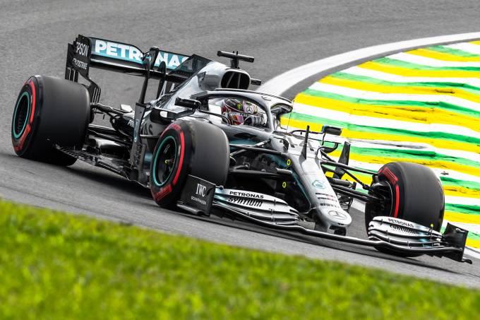 GP do Brasil de F1 2019
