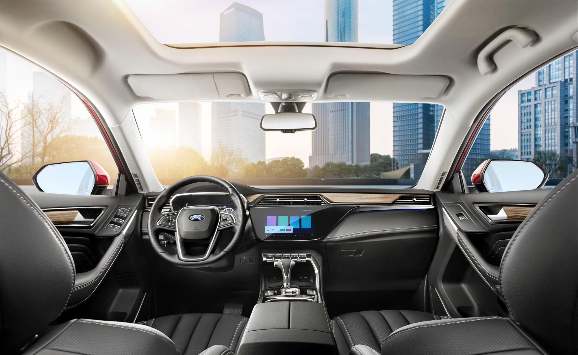 Ford Territory chegará em setembro, mas pré-venda começa em 7 de agosto