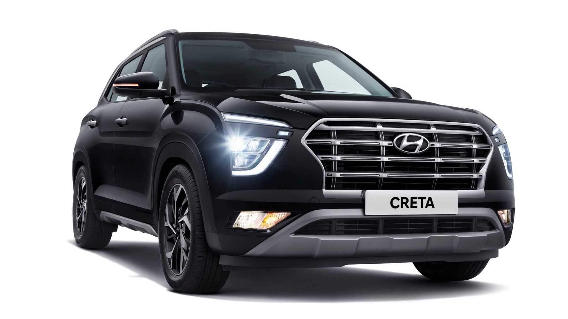 segredo hyundai creta ganhará cara chinesa e motor turbo