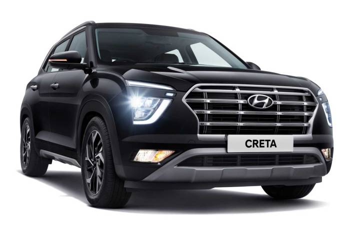 Novo Hyundai Creta Índia