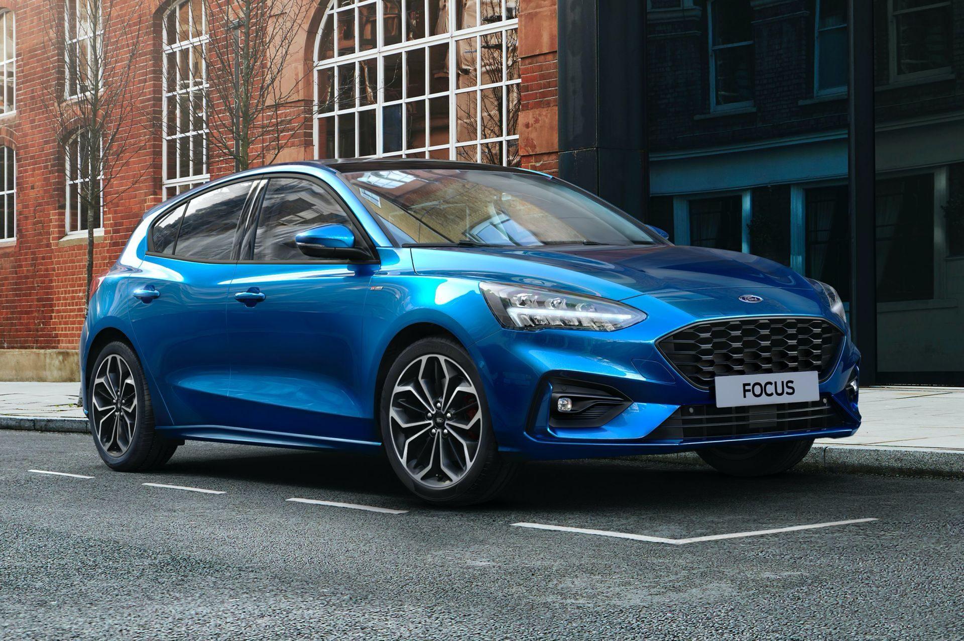 Longe do Brasil, Ford Focus 2021 é 1.0 híbrido com potência de Cruze turbo