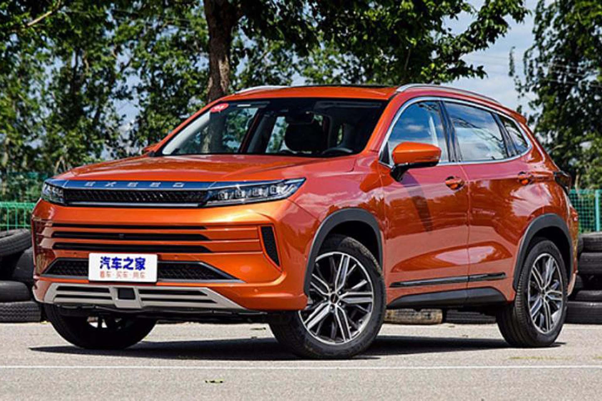 Caoa Chery Confirma Suv Para Peitar Bmw Mercedes E Land Rover Em 2021 Quatro Rodas