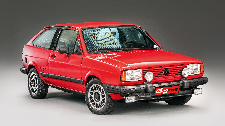 VW Gol GT, criado para bater Escort XR3, hoje custaria mais de R$ 100.000
