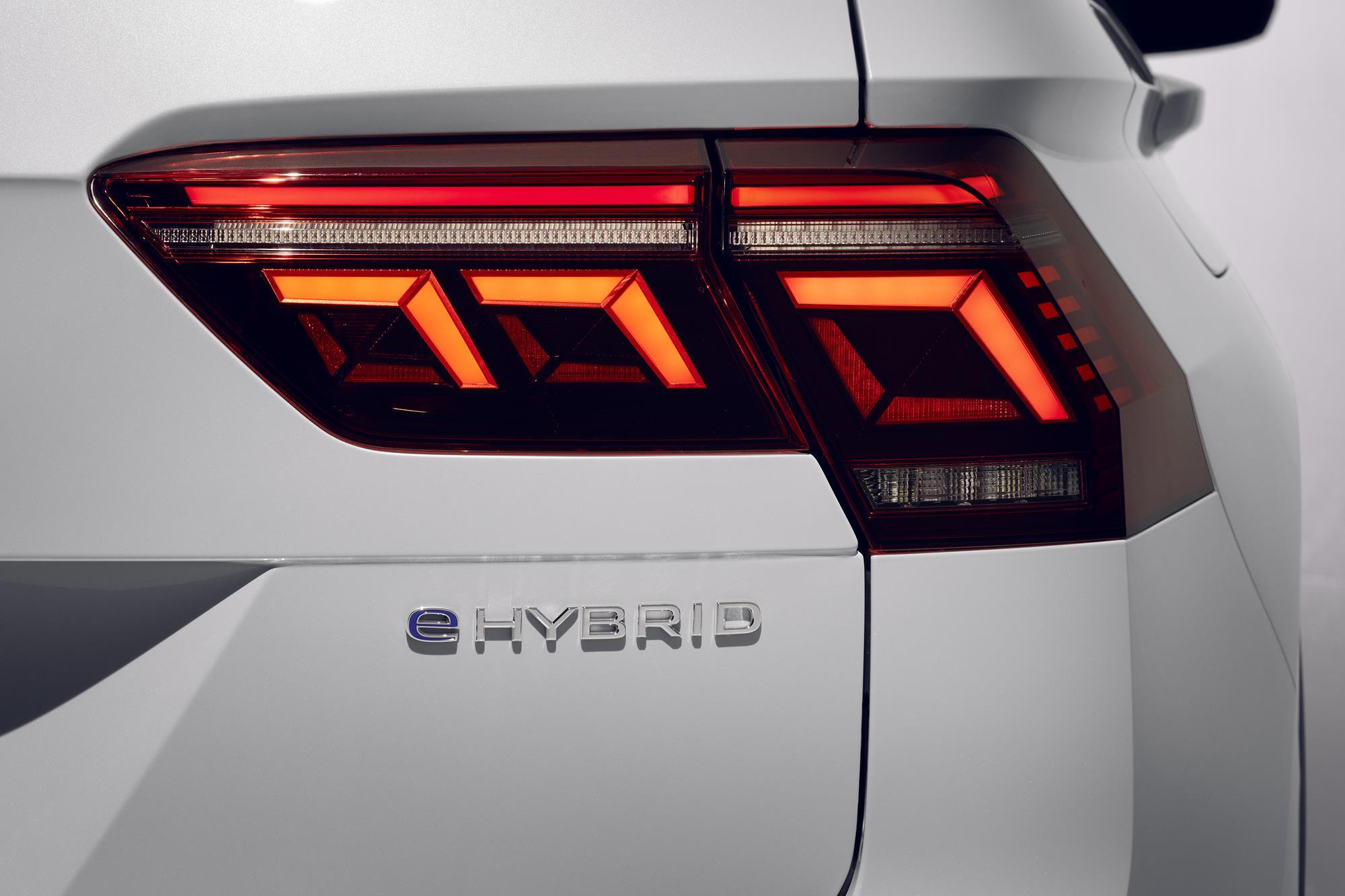Nome eHybrid será usado pela primeira vez num VW