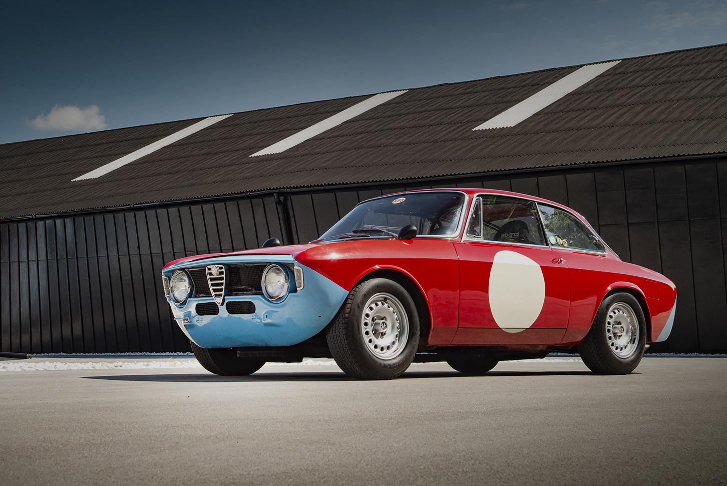 Alfa Romeo Completa 110 Anos Com Giulia De 540 Cv E Reabertura De Museu Quatro Rodas