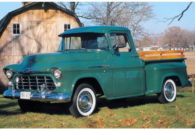 Chevrolet-3100-frente-1955