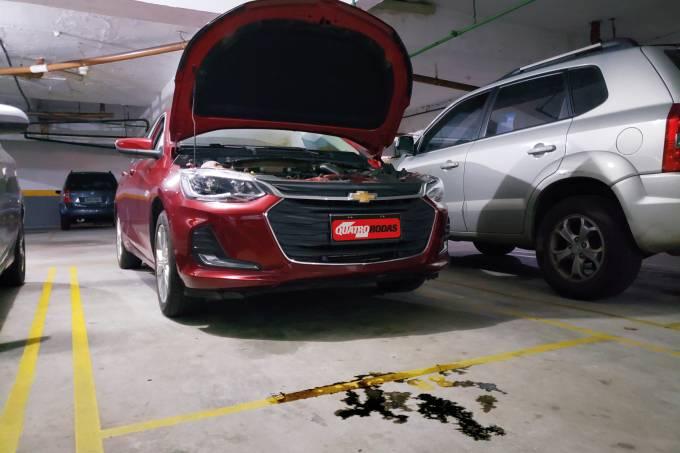 Chevrolet Onix Plus Longa Duração cárter (3)