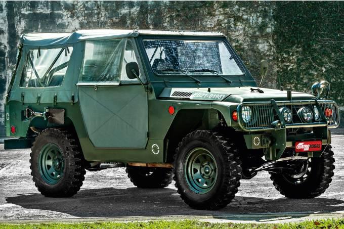Jeep JPX