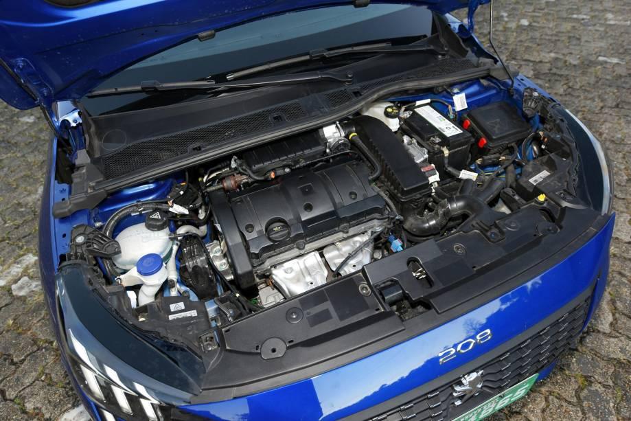 Motor 1.6 16V é velho conhecido dos proprietários de Peugeot e Citroën