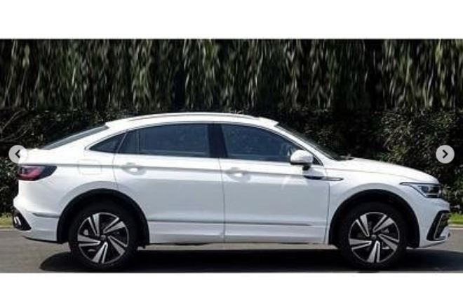 VW Tiguan X 3