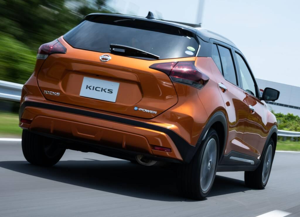 Exclusivo: novo Nissan Kicks 2021 estreia no Brasil antes do Sentra