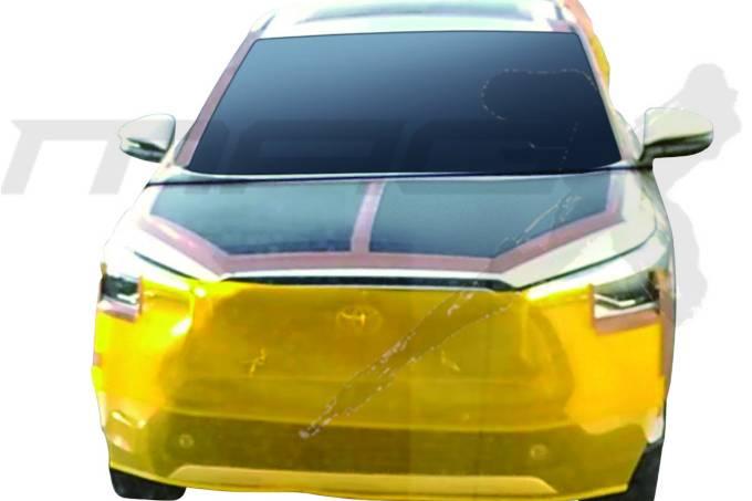 Flagra Toyota Corolla Cross