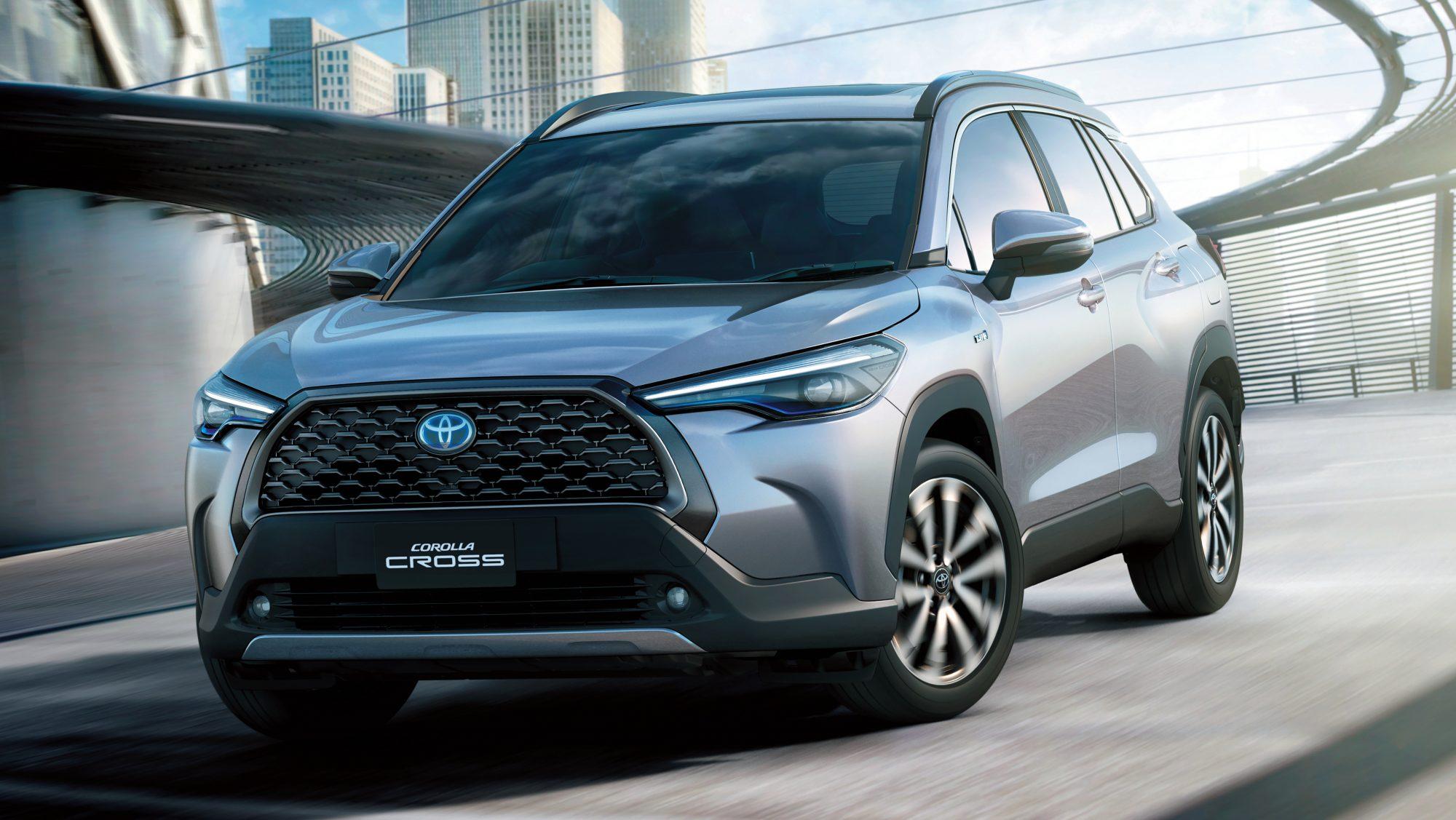 SUV médio será fabricado em Sorocaba (SP) a partir de 2021
