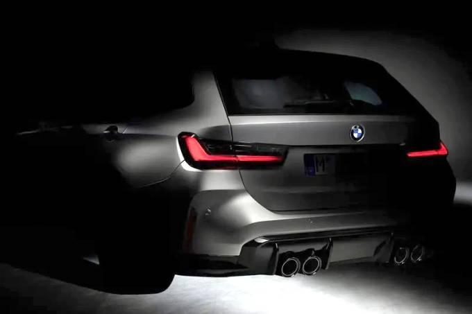 BMW M3 Touring perua rs4 avant 2