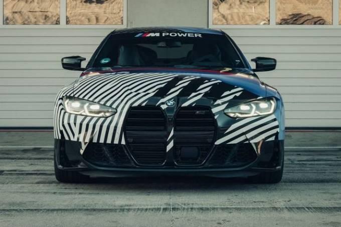 BMW M4 2021 (3)
