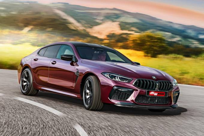 BMW M8 Grand Coupé Competition (6) – Cópia