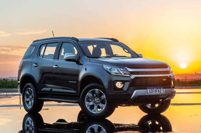 Chevrolet Trailblazer Premier 2021 (3)