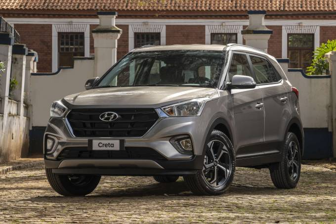 Hyundai Creta Smart Plus 1.6 AT_2