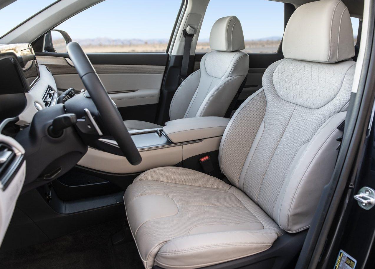 Donos De Suv Da Hyundai Se Queixam De Cheiro De Alho E Chule No Carro Quatro Rodas