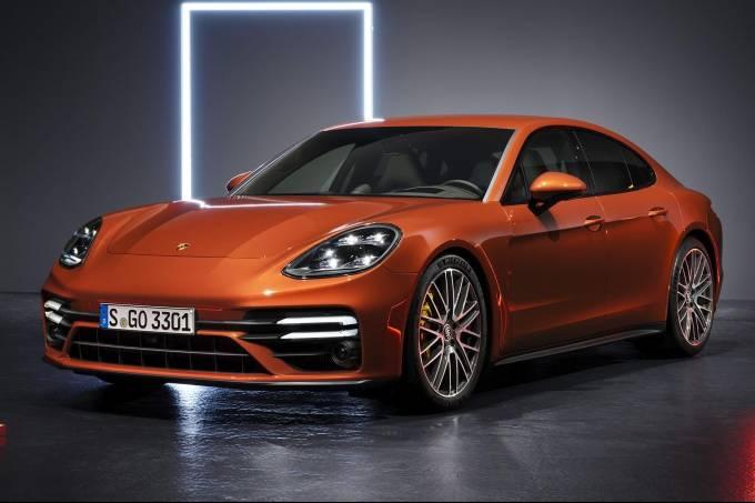 Porsche Panamera 2021 (6)