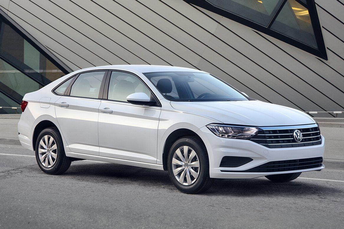 Volkswagen Jetta Startline 1.6 estreia no México mais barato que o Virtus