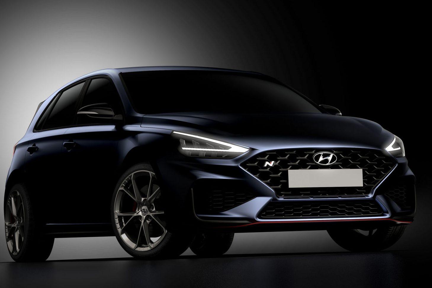 Hyundai i30 N tem visual renovado e 275 cv, mas ainda longe do Brasil