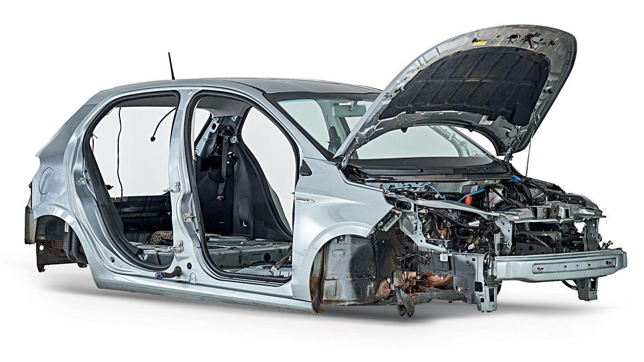 Correio técnico: há diferença nas chapas de aço em cada tipo de veículo?