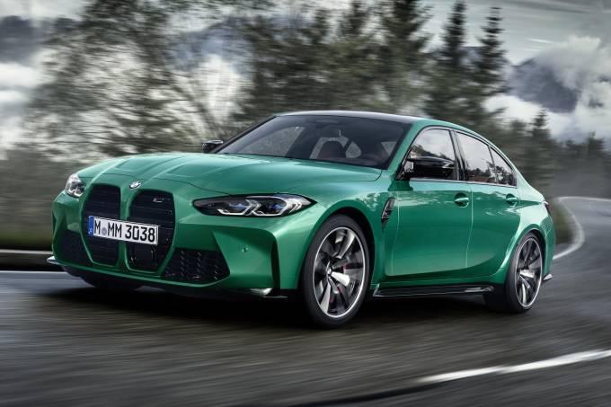 BMW M3 2021 (11)