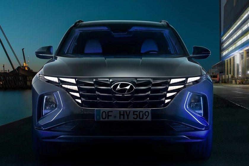 Novo Hyundai Tucson tem visual invocado, mas perde em potência para rivais