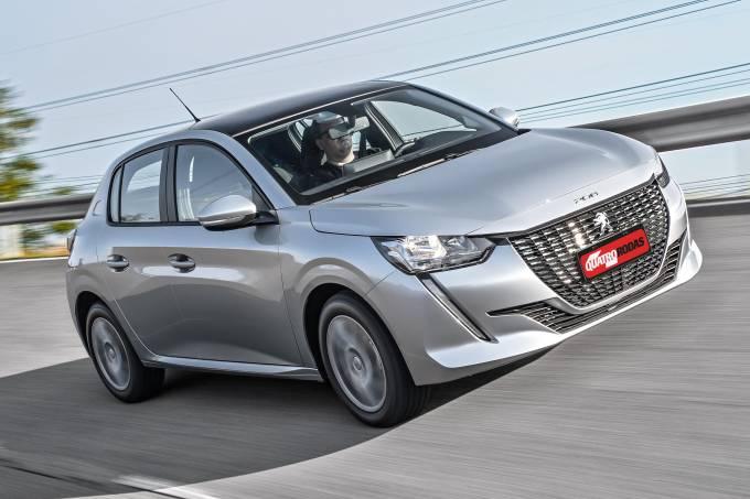 Peugeot 208 2021 (18)