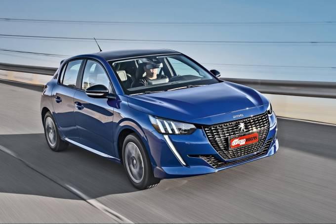 Peugeot 208 2021 (21)