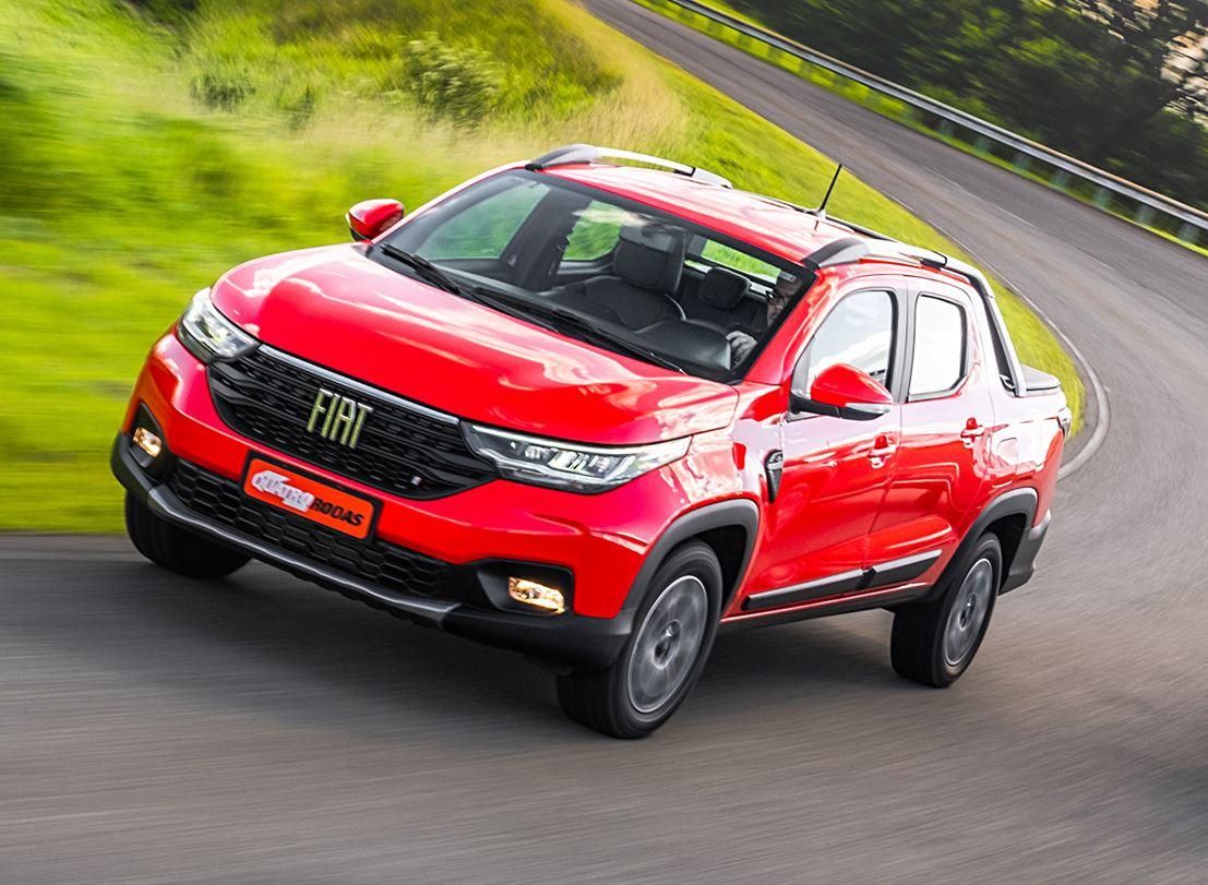Fiat Strada passa Chevrolet Onix e pode ser líder de vendas em setembro