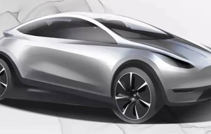 Tesla projeto