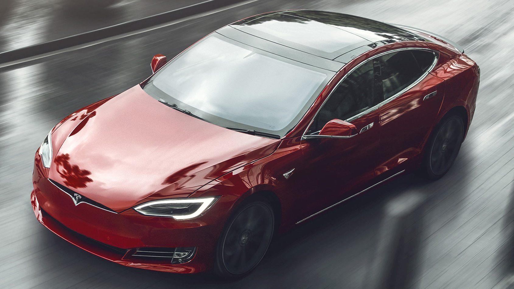Novo Tesla Model S Plaid tem 1.115 cv e absurdos 830 km de autonomia