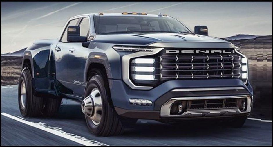 Esboço Picape do Futuro GM