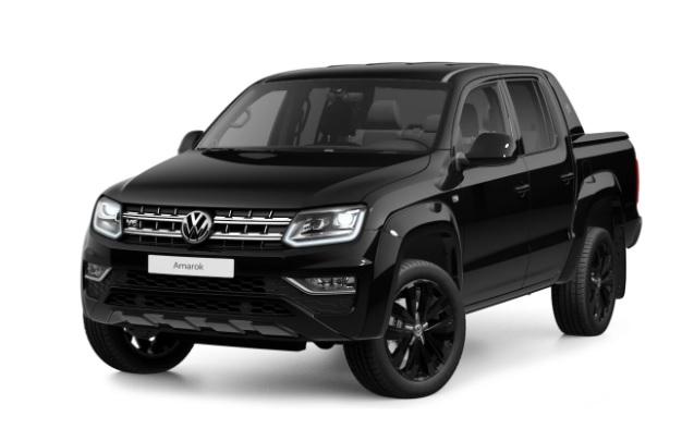 Volkswagen Amarok V6 terá 258 cv em todas as versões ainda em 2020