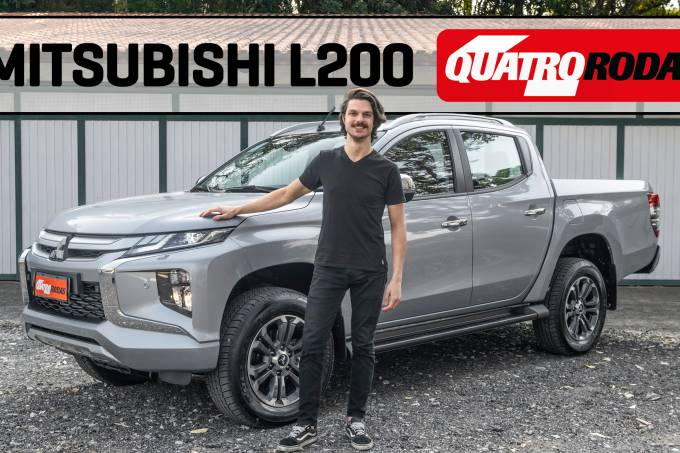 Thumb Mitsubishi L200 Triton Sport