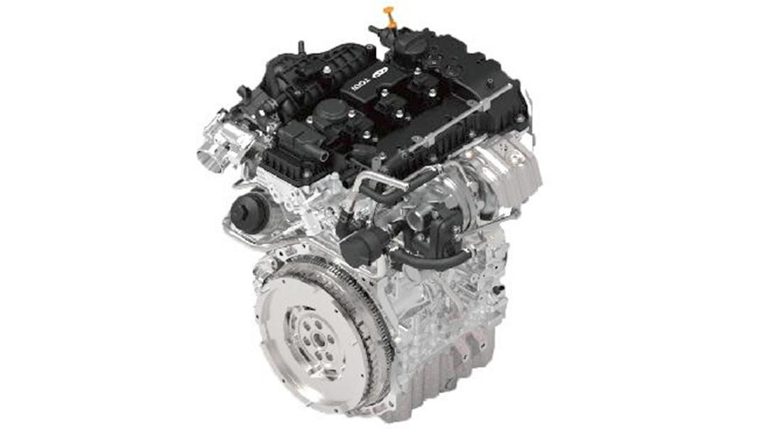 motor 1.0 turbo