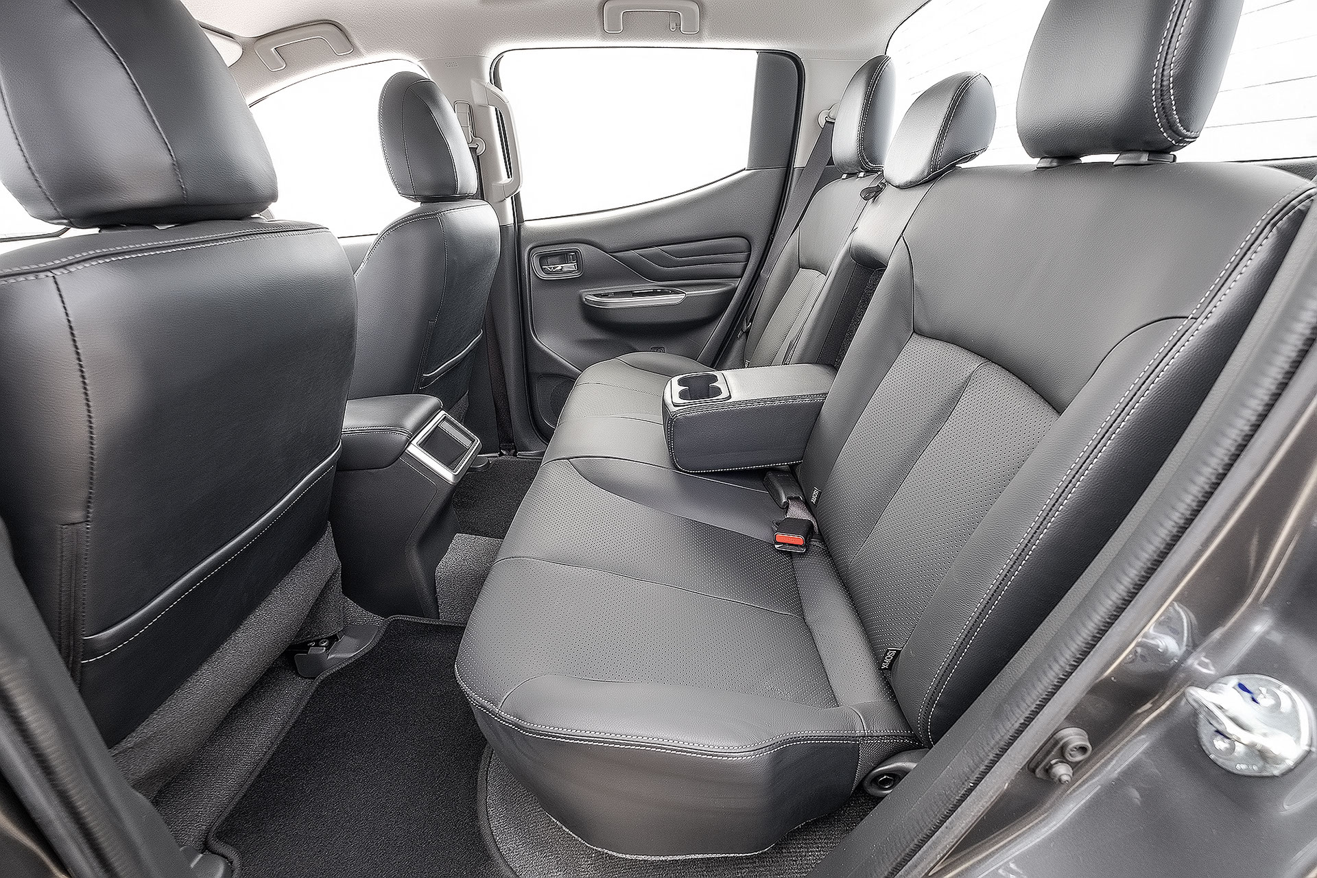 Mitsubishi L200 Triton 2021