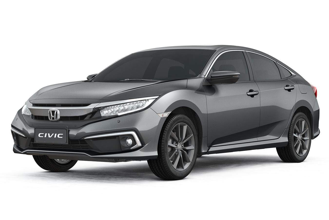 Honda Civic 2021 Esta Mais Equipado E Ate R 5 300 Mais Caro Quatro Rodas