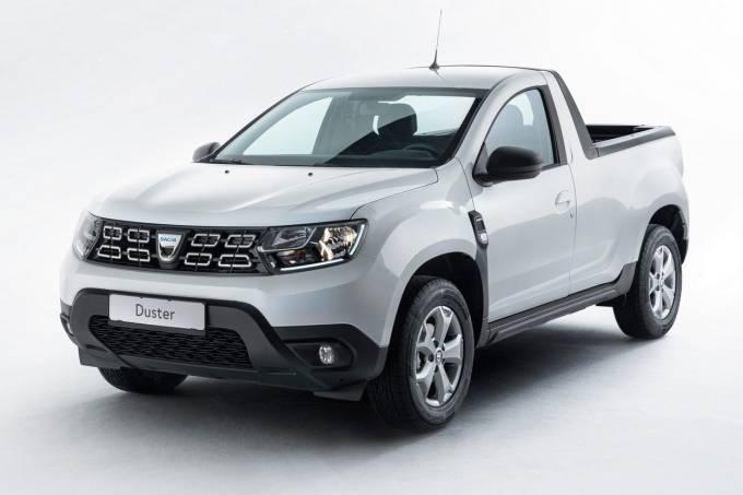 Dacia Duster PIcape