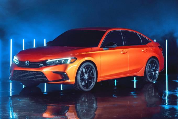 01 2022 Honda Civic Prototype – Copia