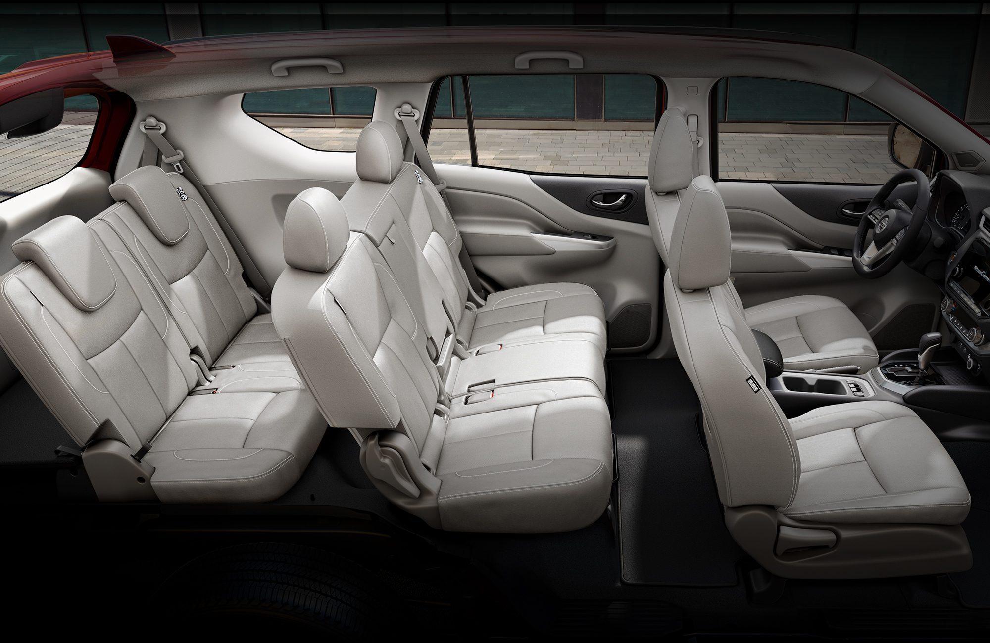 Nissan X Terra Ressurge Como Concorrente De Sw4 E Trailblazer Quatro Rodas